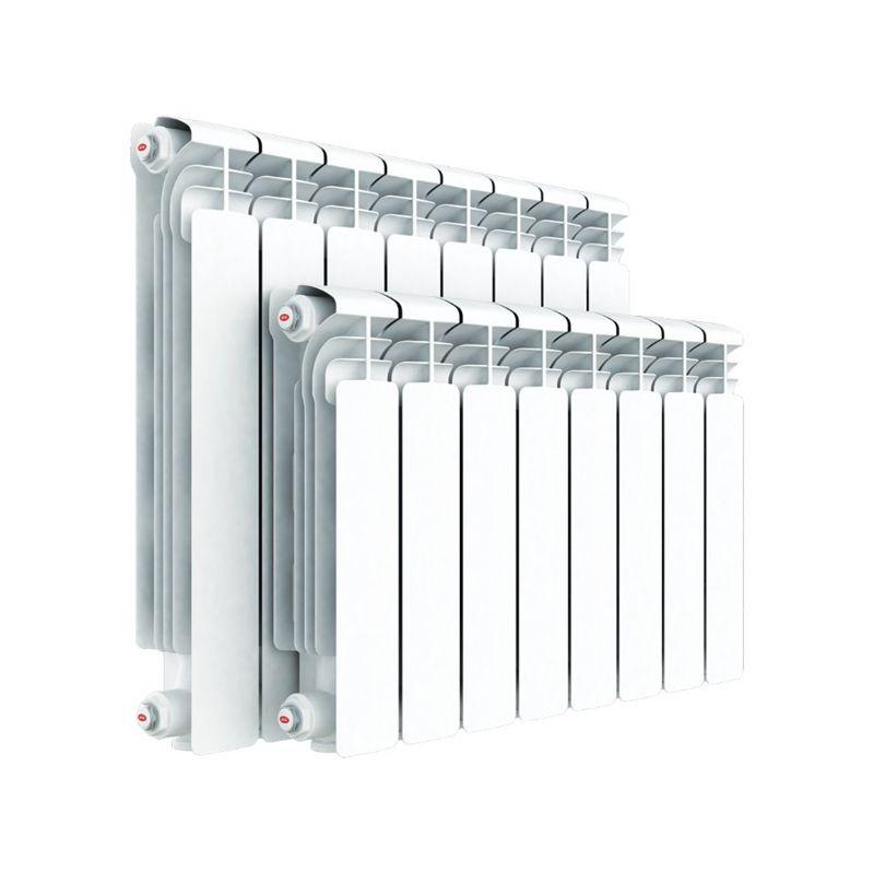 Радиатор алюминиевый RIFAR Alum 350 2 секции