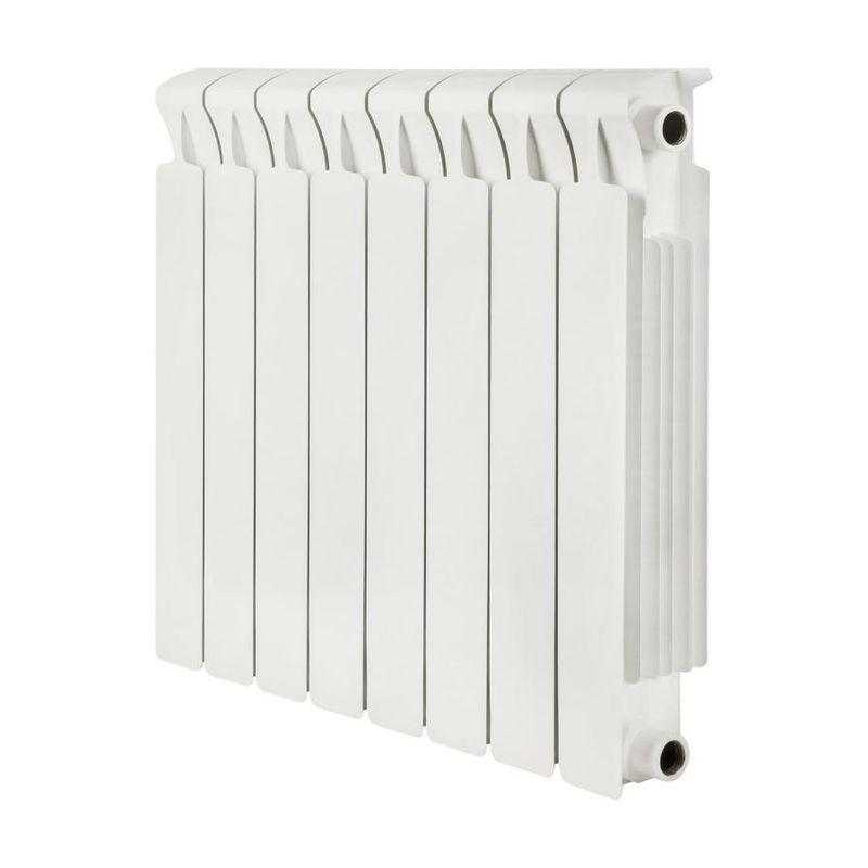 Радиатор биметаллический RIFAR Monolit 350 8 секцийБиметаллический&amp;nbsp;радиатор&amp;nbsp;RIFAR&amp;nbsp;Monolit&amp;nbsp;350&amp;nbsp;х&amp;nbsp;8&amp;nbsp;сек<br><br>Литой&amp;nbsp;биметаллический&amp;nbsp;радиатор&amp;nbsp;с&amp;nbsp;боковым&amp;nbsp;подключением&amp;nbsp;на&amp;nbsp;8&amp;nbsp;секций&amp;nbsp;для&amp;nbsp;использования&amp;nbsp;в&amp;nbsp;отопительных&amp;nbsp;системах&amp;nbsp;<br><br>многоквартирных&amp;nbsp;домов&amp;nbsp;или&amp;nbsp;административных&amp;nbsp;зданий.<br><br>НАЗНАЧЕНИЕ:<br><br>Установка&amp;nbsp;в&amp;nbsp;системе&amp;nbsp;отопления&amp;nbsp;многоквартирного&amp;nbsp;дома&amp;nbsp;или&amp;nbsp;офисного&amp;nbsp;здания;<br>Работа&amp;nbsp;с&amp;nbsp;любым&amp;nbsp;теплоносителем&amp;nbsp;-&amp;nbsp;незамерзающая&amp;nbsp;жидкость,&amp;nbsp;масло,&amp;nbsp;пар&amp;nbsp;или&amp;nbsp;вода;<br>Возможно&amp;nbsp;использование&amp;nbsp;в&amp;nbsp;помещениях&amp;nbsp;любого&amp;nbsp;назначения,&amp;nbsp;в&amp;nbsp;том&amp;nbsp;числе&amp;nbsp;в&amp;nbsp;школах&amp;nbsp;и&amp;nbsp;медицинских&amp;nbsp;учреждениях;<br>Подходит&amp;nbsp;для&amp;nbsp;помещений&amp;nbsp;с&amp;nbsp;относительной&amp;nbsp;влажностью&amp;nbsp;воздуха&amp;nbsp;не&amp;nbsp;более&amp;nbsp;75%;<br>Проведение&amp;nbsp;системы&amp;nbsp;отопления&amp;nbsp;с&amp;nbsp;нуля&amp;nbsp;или&amp;nbsp;замена&amp;nbsp;старых&amp;nbsp;радиаторов.<br><br>ПРЕИМУЩЕСТВА:<br><br>Оперативная&amp;nbsp;регулировка&amp;nbsp;температуры&amp;nbsp;в&amp;nbsp;помещении;<br>Устойчивость&amp;nbsp;к&amp;nbsp;коррозии&amp;nbsp;-&amp;nbsp;выдерживает&amp;nbsp;агрессивный&amp;nbsp;теплоноситель&amp;nbsp;без&amp;nbsp;поломок;<br>Максимальный&amp;nbsp;допустимый&amp;nbsp;нагрев&amp;nbsp;теплоносителя&amp;nbsp;-&amp;nbsp;135&amp;nbsp;градусов;<br>Долговечность&amp;nbsp;и&amp;nbsp;надежность&amp;nbsp;-&amp;nbsp;литая&amp;nbsp;стальная&amp;nbsp;конструкция,&amp;nbsp;толстые&amp;nbsp;стенки&amp;nbsp;коллектора,&amp;nbsp;срок&amp;nbsp;службы&amp;nbsp;при&amp;nbsp;соблюдении&amp;nbsp;требований&amp;