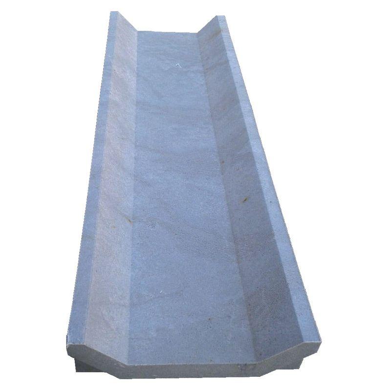 Лоток ЛВ-150 (серый)  - Купить