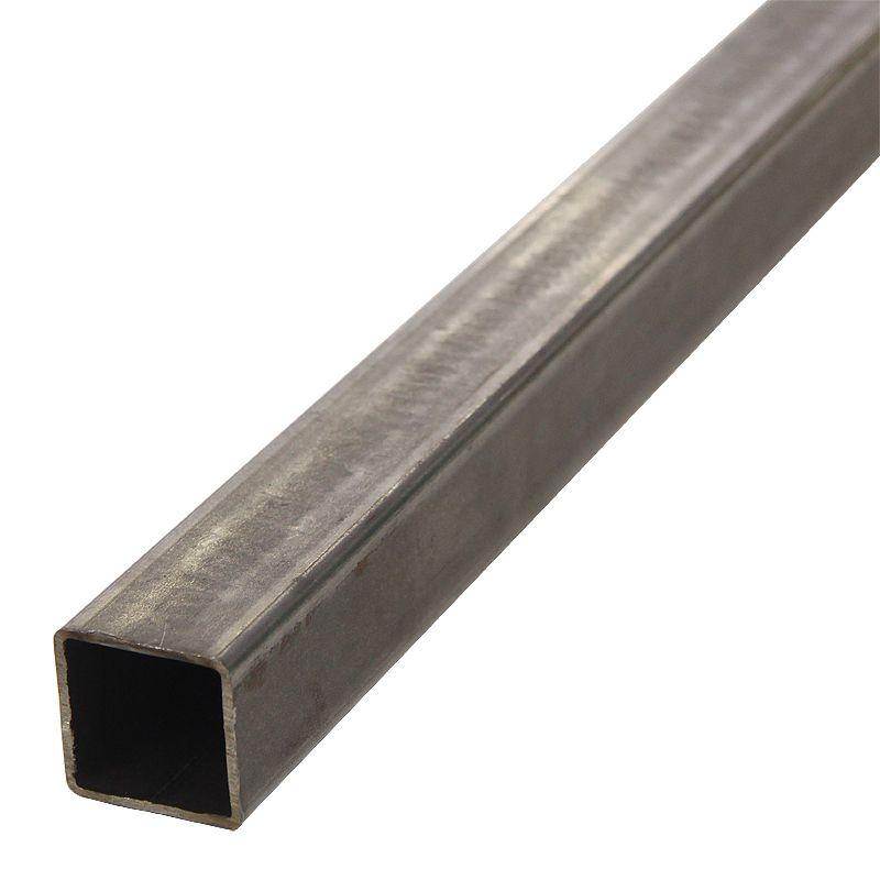 Труба профильная 20х20х1,5 мм, 3 мПредназначена для использования в качестве элементов различных конструкций - строительных лесов, ограждений, опор, колонн и перекрытий, для создания прочных каркасов и т.д.<br><br>Состав: сталь марки Ст.3 (сталь углеродистая обыкновенного качества).<br><br>В тонне: ~1189,1 м/п.<br>Производитель: Россия<br><br>Сопутствующие: грунт ГФ-021, кисти, эмаль по металлу, круг по металлу.<br>Материал: Сталь; Форма сечения: Квадратная; Способ изготовления: Горячекатаный; Назначение: Для металлоконструкций; Толщина стенки: 1,5 мм; Ширина: 20 мм; Высота: 20 мм; Длина: 3 м; Стандарт: Гост 8639-82;