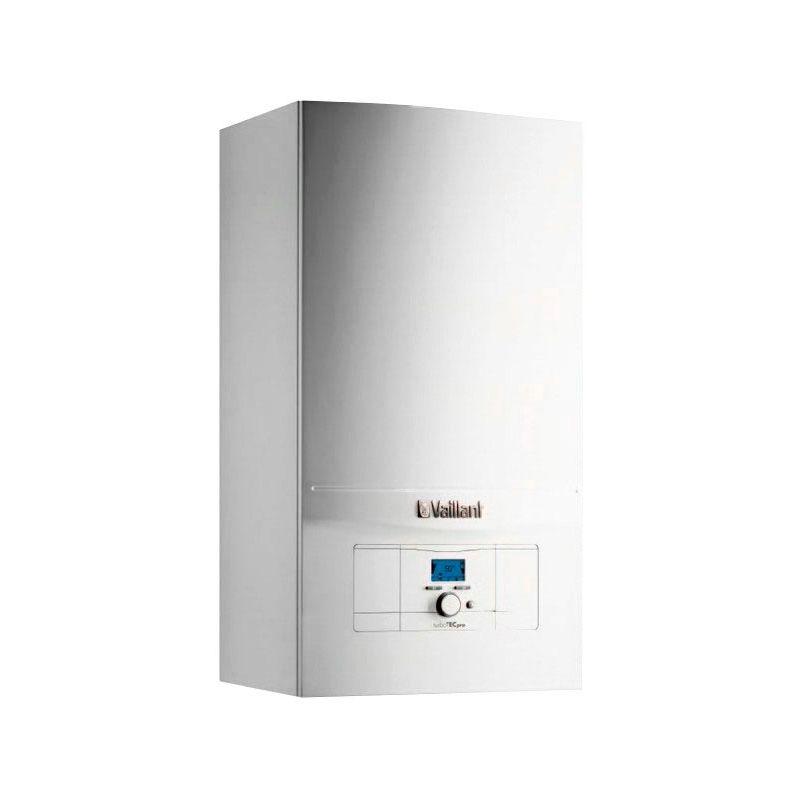 Купить Котел настенный газовый Vaillant VUW 240/5-3 atmoTEC pro (0010015248), Германия