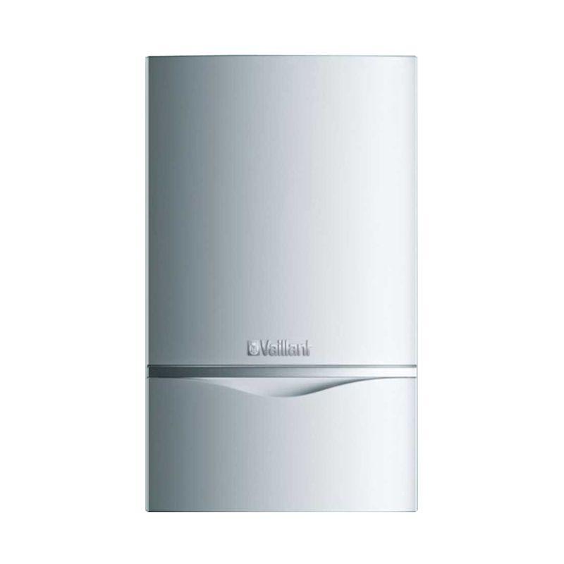 Купить Котел настенный газовый Vaillant VUW 242/5-5 turboTEC plus (0010015263), Германия