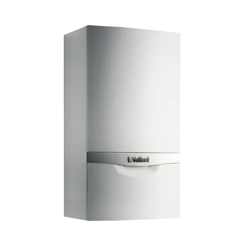 Купить Котел настенный газовый Vaillant VU 202/5-5 turboTEC plus (0010015254), Германия