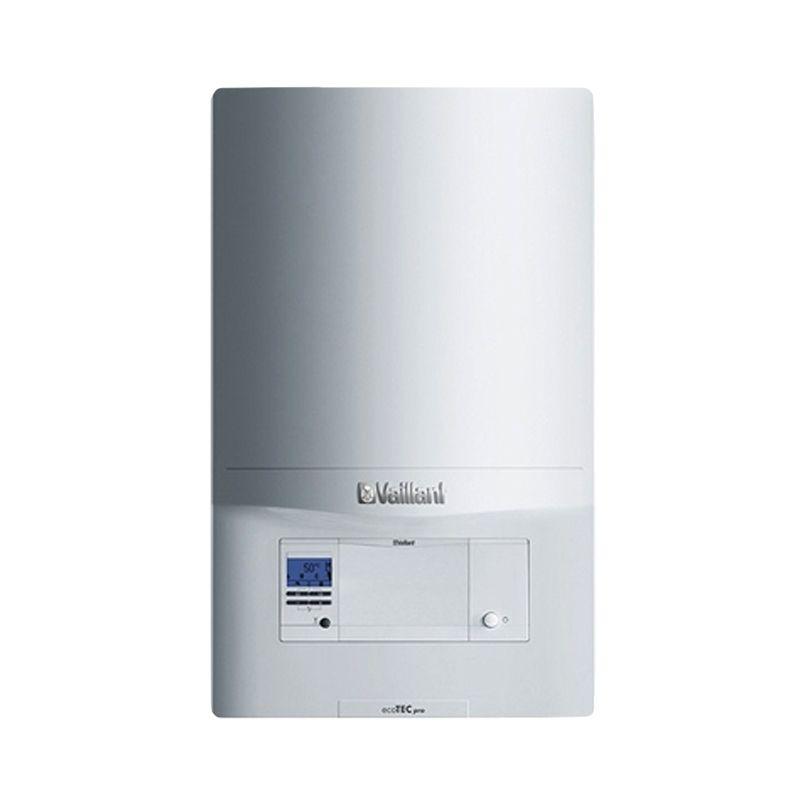 Купить Котел настенный газовый Vaillant ecoTEC pro VUW INT IV 236/5-3 H (0010021968), Германия