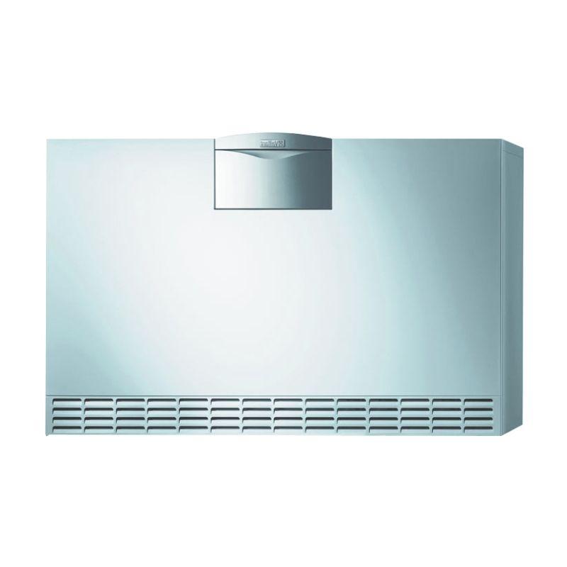Купить Котел напольный газовый Vaillant atmoCRAFT VK INT 1154/9 (301964), Германия