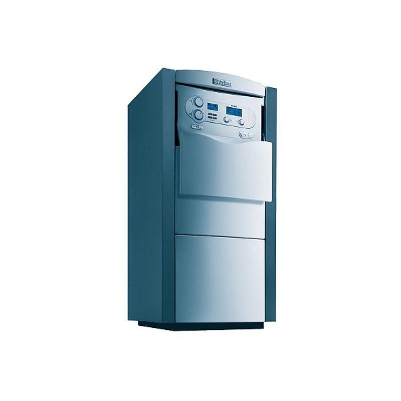 Купить Котел напольный газовый Vaillant ecoVIT VKK 656/4 (0010007526), Германия