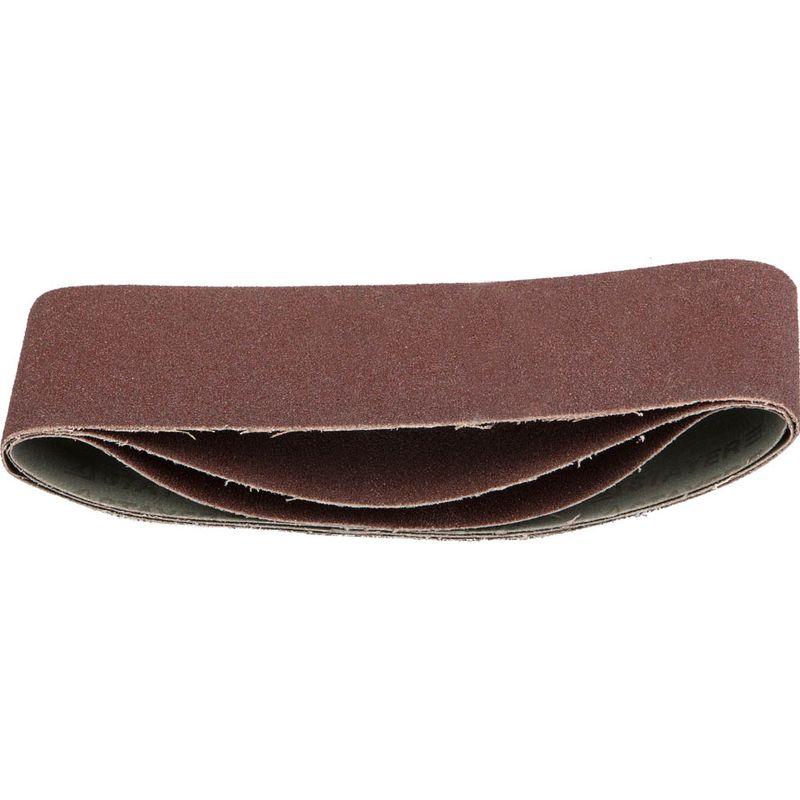 Лента STAYER MASTER шлифовальная универсальная бесконечная на тканевой основе, для ЛШМ, P60, 75х457мм, 3шт<br>Бренд: Stayer; Модель: Master; Код производителя: 35441-060; Назначение: Универсальная; Основа: Хлопчатобумажная ткань; Зернистость: Р60; Абразивный материал: Корунд; Антистатичность: Да; Длина: 457 мм; Ширина: 75 мм; Количество в упаковке: 3 шт.; Родина бренда: Россия; Страна производитель: Китай; Вес: 0,15 кг;