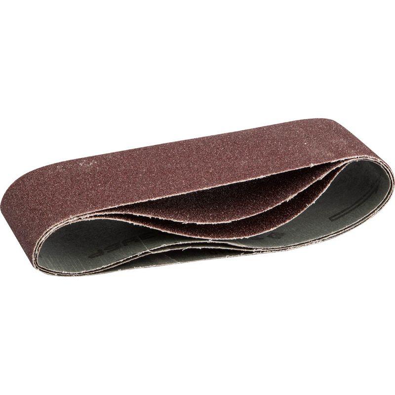 Лента шлифовальная бесконечная ЗУБР МАСТЕР на тканевой основе, для ЛШМ, P60, 75х457мм, 3шт<br>Бренд: Зубр; Модель: Мастер; Код производителя: 35541-060; Назначение: Универсальная; Основа: Хлопчатобумажная ткань; Зернистость: Р60; Абразивный материал: Электрокорунд; Антистатичность: Да; Длина: 457 мм; Ширина: 75 мм; Количество в упаковке: 3 шт.; Родина бренда: Россия; Страна производитель: Китай; Вес: 0,13 кг;