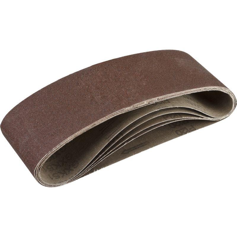Лента шлифовальная бесконечная ЗУБР СТАНДАРТ на тканевой основе, для ЛШМ, P120, 75х533мм, 5 шт<br>Бренд: Зубр; Модель: Стандарт; Код производителя: 35342-120; Назначение: Универсальная; Основа: Хлопчатобумажная ткань; Зернистость: Р120; Абразивный материал: Электрокорунд; Антистатичность: Да; Длина: 533 мм; Ширина: 75 мм; Количество в упаковке: 5 шт.; Родина бренда: Россия; Страна производитель: Китай; Вес: 0,2 кг;