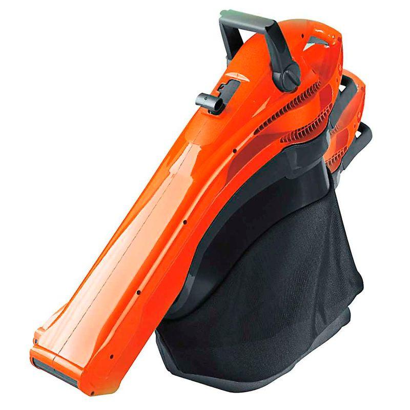 Воздуходув-пылесос Flymo GardenVac 2500<br>Напряжение: 230/50 В; Вес: 5.1 КГ; Гарантия: 1 год; Объем мешка для мусора: 40 л; Мощность двигателя: 2500 Вт; Ремень: На одно плечо; Макс. скорость воздушного потока: 59 М/С; Бренд: Flymo; Упаковка д/ш/в: 1075x245x342 ММ; Комплектация: Мешок для мусора; Родина бренда: Великобритания; Функция пылесоса: Есть; Артикул производителя: 9648637-62; Страна производитель: Китай;
