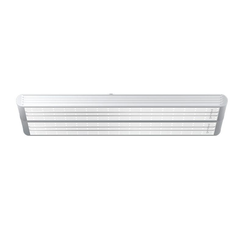 Светодиодный светильник Geniled Element 0,5х2 140Вт Прозрачный