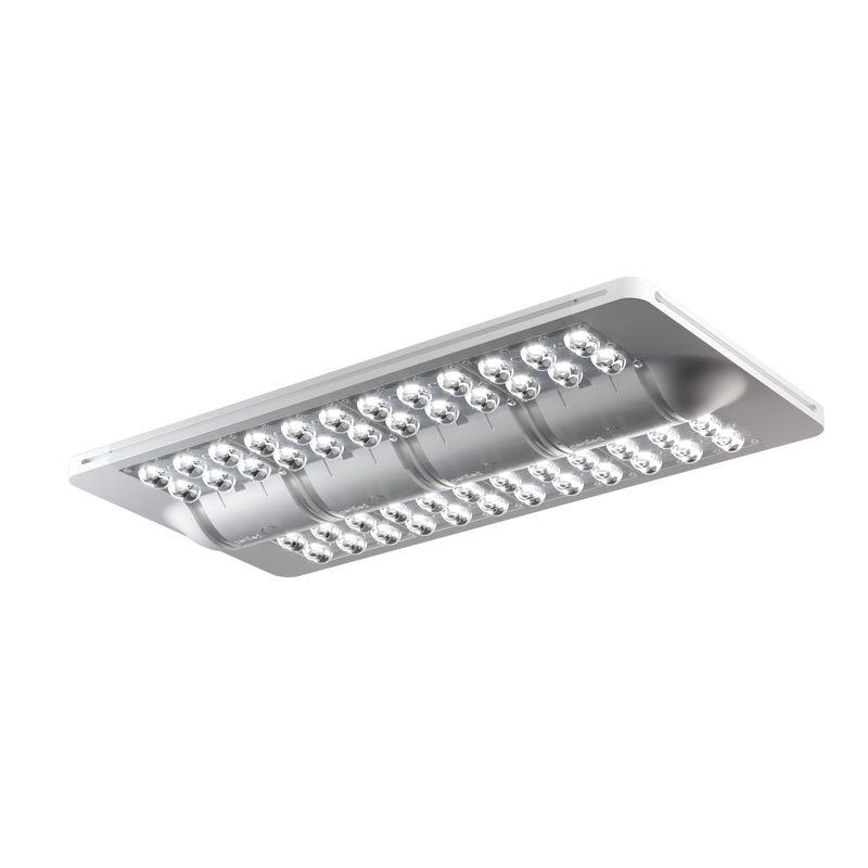Светодиодный светильник Geniled Nova 100Вт Ш1 / 135х65°