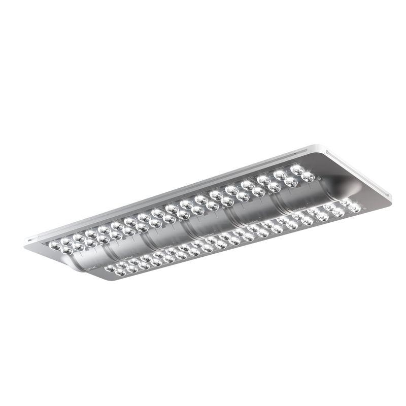 Светодиодный светильник Geniled Nova 150Вт Ш1 / 135х65°