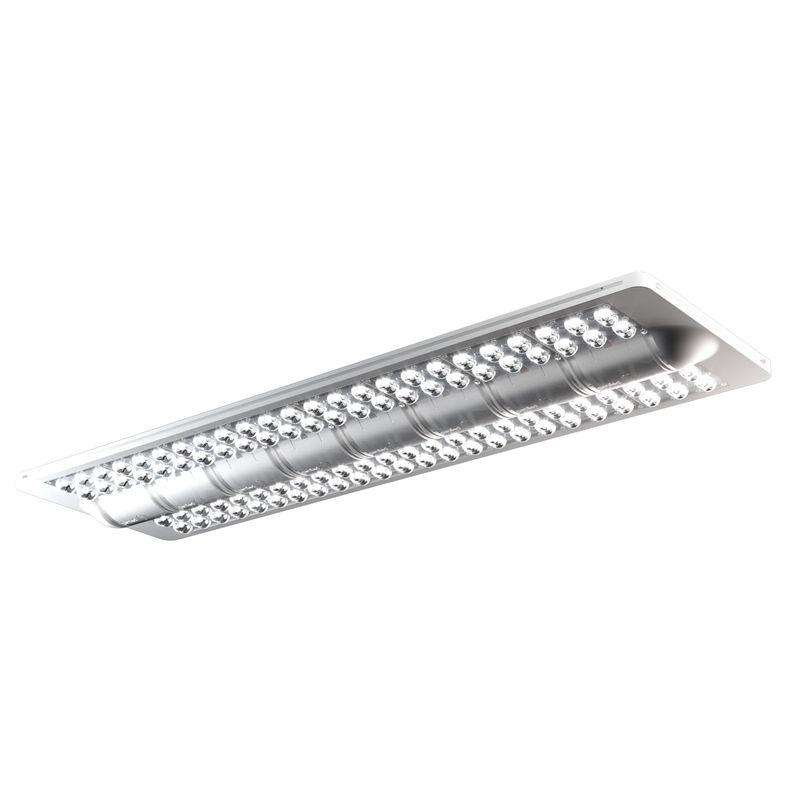 Светодиодный светильник Geniled Nova 200Вт Ш1 / 135х65°