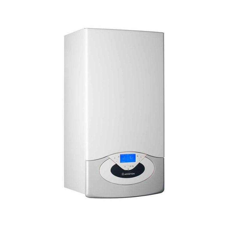 Котел настенный газовый Ariston GENUS PREMIUM EVO 65KW HP (3581416)