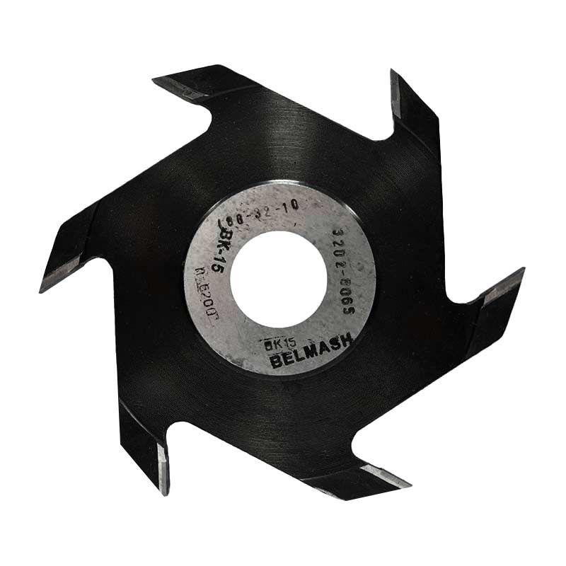 Фреза пазовая, БЕЛМАШ RF0060A 180х32х10 мм<br>Бренд: Belmash; Модель: RF0060A; Вид: Насадка; Форма: Пазовая; Материал: Твердый сплав; Рабочая высота: 74 мм; Длина: 180 мм; Внешний диаметр: 180 мм; Внутренний диаметр: 32 мм; Диаметр хвостовика: 32 мм; Обрабатываемый материал: Дерево; Количество в упаковке: 1 шт; Родина бренда: Беларусь; Страна производитель: Украина; Гарантия: Нет мес; Вес: 0,97 кг;