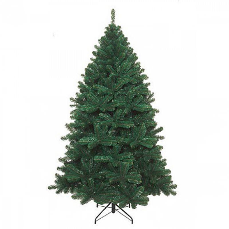 Купить Сосна искусственная Триумф Норд Праздничная 155 см, Triumph Tree, Зеленый, ПВХ