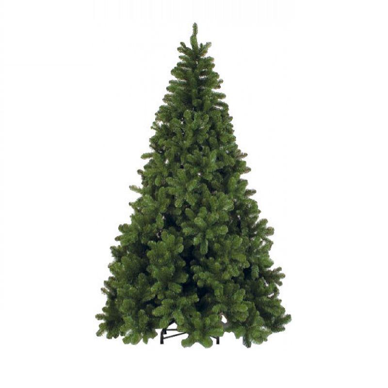Купить Сосна искусственная Триумф Норд Рождественская 155 см, Triumph Tree, Зеленый, Резина