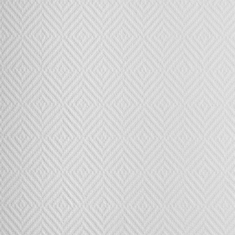 Стеклообои Wellton Optima Ромб WО430
