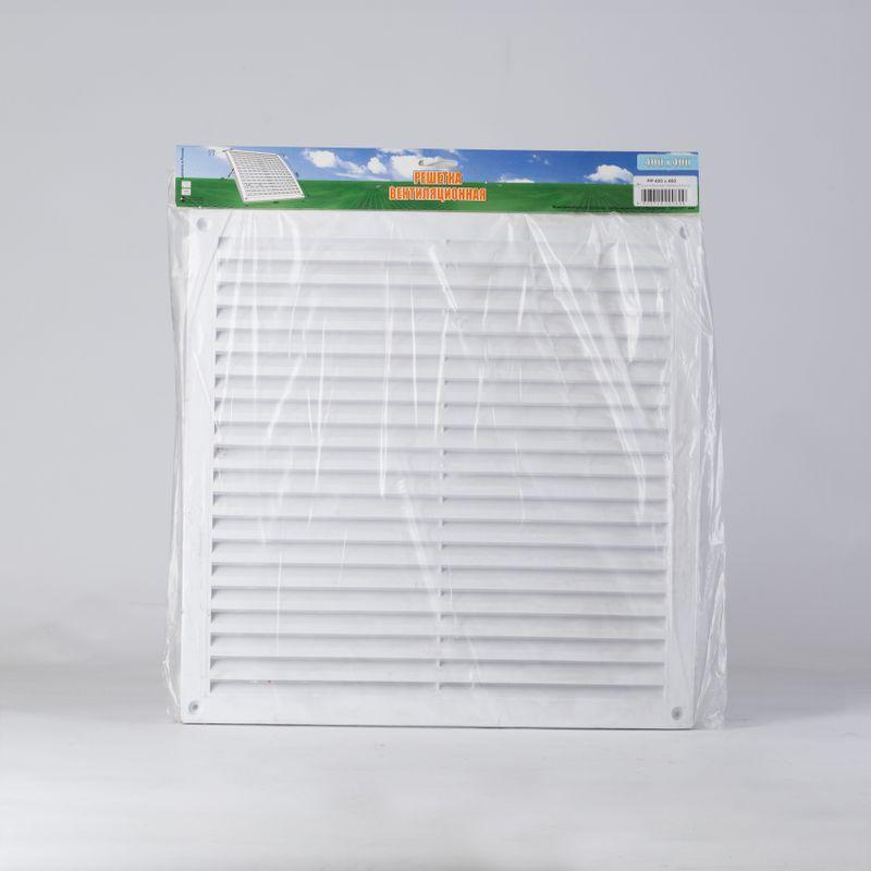 Решетка вентиляционная ERA 400х400 (4040РР)