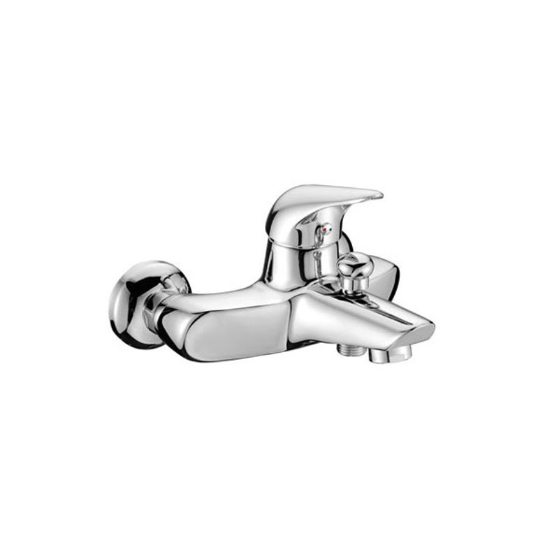 Смеситель для ванны Lemark Poseidon LM4232C