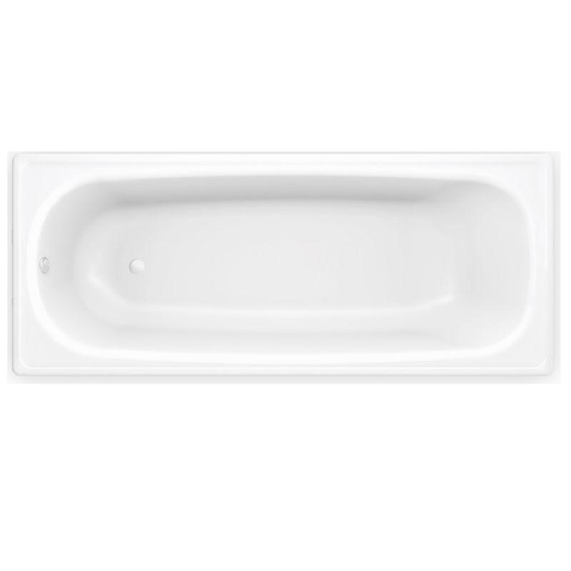 Стальная ванна BLB EUROPA 120х70, B20ESLS (без ножек)