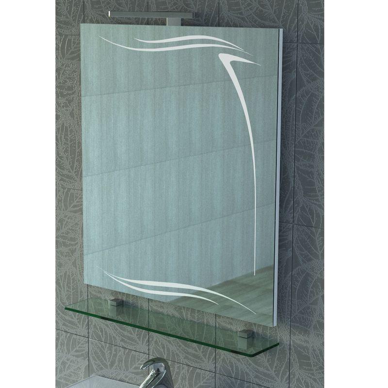 Купить Зеркало Vigo Olivia 70