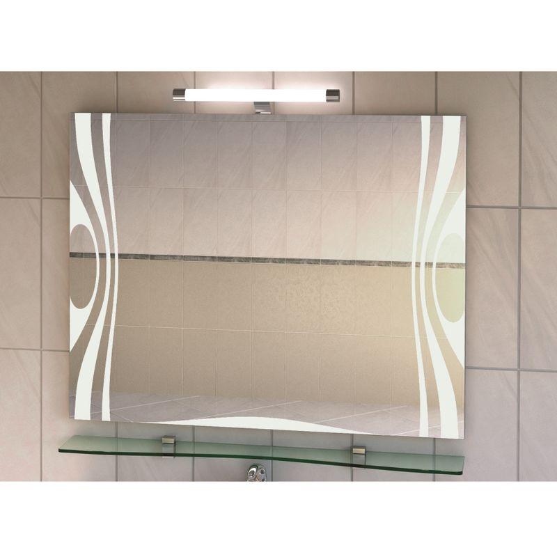 Купить Зеркало Vigo Wave 100