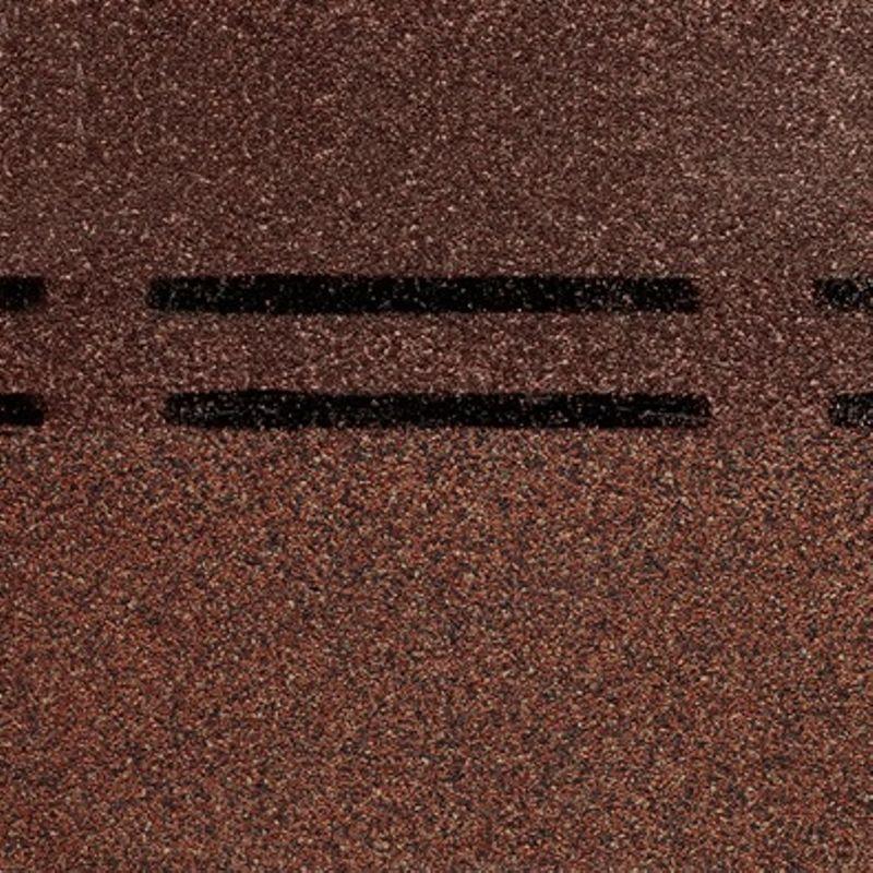 Черепица коньково-карнизная Docke PIE GOLD Ирис<br>Коллекция: Gold; Цвет производителя: Ирис; Полезная площадь упаковки: 3 м?; Рабочая длина карнизного свеса: 22 п.м.; Рабочая длина конька: 11 п.м.; Толщина: 3,1 мм; Вес упаковки: 35,3 кг; Количество гонтов в упаковке: 22 шт; Бренд: Docke; Производитель: Docke pie; Цвет: Коричневый;