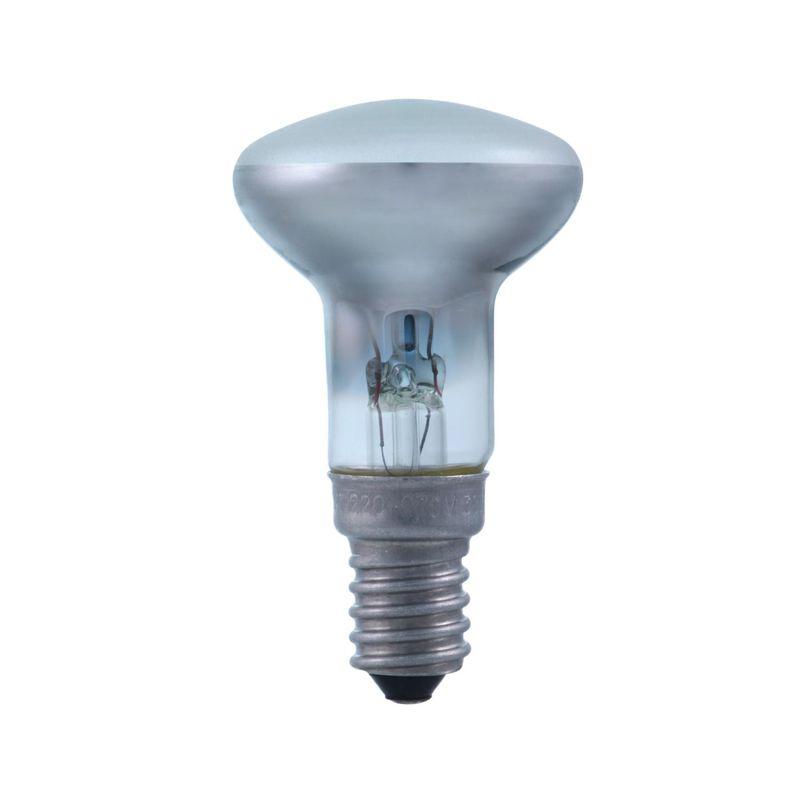 Лампа накаливания зеркальная СТАРТ R39 30Вт E14 Цоколь Е14 220В Колба - R39<br>Бренд: Старт;