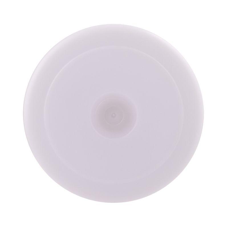 Нажимной светильник СТАРТ PL-5LED-С1 белый Питание от 3 батареек ААА Световой поток: 60 Лм.<br>