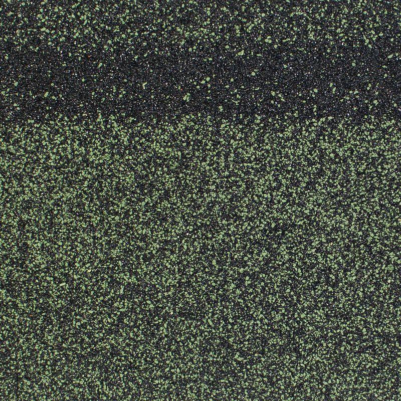 Черепица коньково-карнизная ТехноНиколь SHINGLAS Микс зеленыйЧерепица коньково-карнизная SHINGLAS (цвет &amp;ndash; микс зеленый), ТехноНиколь<br><br>Черепица коньково-карнизная SHINGLAS (цвет &amp;ndash; микс зеленый), ТехноНиколь &amp;ndash; дополнительный аксессуар для обустройства скатных кровель из гибкой черепицы.<br><br>НАЗНАЧЕНИЕ:<br><br>Стартовая полоса при укладке рядовых гонтов;<br><br>Эстетичная ондуляция конька и ребер крыши;<br><br>Реконструкция и ремонт старых или поврежденных элементов покрытия (необходима предварительная подготовка).<br><br>ПРЕИМУЩЕСТВА:<br><br>Износоустойчивость и долговечность. Основа коньково-карнизных панелей &amp;ndash; стеклохолст, пропитанный полимезированным модифицированным окисленным битумом, наружный слой покрыт много фракционным базальтовым гранулятом, благодаря этому строительный материал не подвержен ультрафиолетовому излучению, температурным, влажностным влияниям окружающей среды;<br><br>Ударостойкость. Амортизирующая оксибитумная пропитка исключает деформацию и рассечение наружного слоя градом, упавшими ветками;<br><br>Устойчивость к образованию плесени и грибка;<br><br>Не подвержена коррозийным отложениям и ржавчине;<br><br>Низкая электропроводность. Оксибитум является диэлектриком, поэтому на его поверхности не накапливается статическое напряжение и, как следствие, нет необходимости заземлять основание кровли от попадания молний;<br><br>Надежность. Коньково-карнизные элементы крепятся на каркас, а затем перекрываются листами гибкой черепицы, в результате чего образуется цельное и сплошное покрытие, при котором исключается возможность отсоединения от сильных порывов ветра, снеговых и дождевых нагрузок;<br><br>Универсальность. Стартовые панели устанавливают под все виды, формы нарезки (&amp;laquo;соната&amp;raquo;, &amp;laquo;аккорд&amp;raquo;, &amp;laquo;трио&amp;raquo;, &amp;laquo;брикс&amp;raquo;);<br><br>Быстрота и удобство монтажа. Коньковые, карнизные детали наклеиваются на металлические карнизные планки (на ты