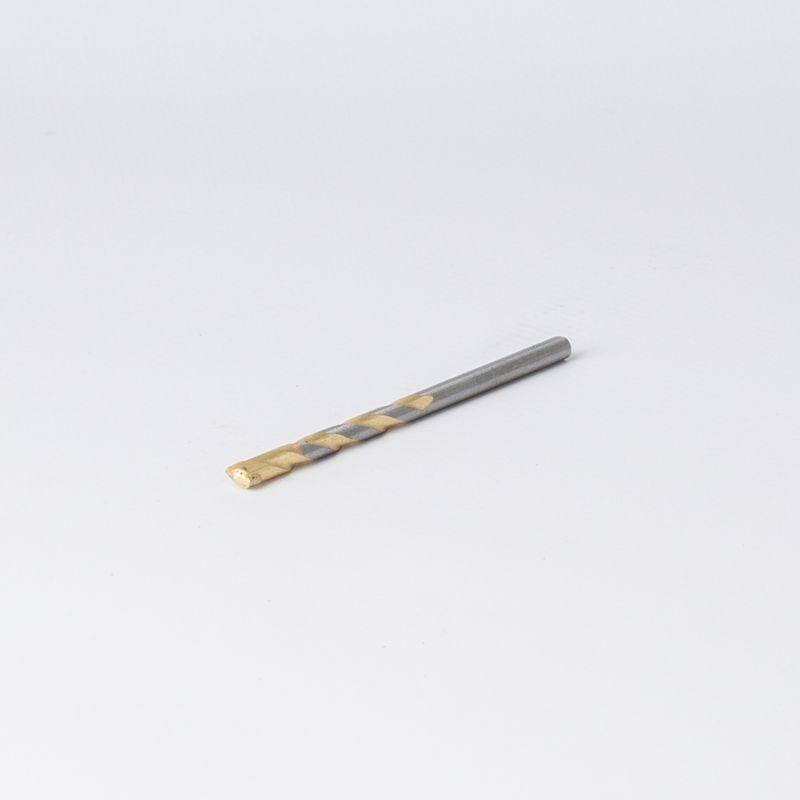 Сверло по бетону 5х85 мм цилиндр. хвост