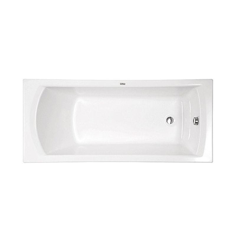 Ванна акриловая Santek - Монако 160х70 см