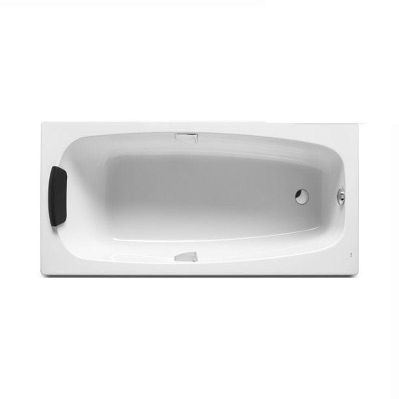 Купить Ванна акриловая Roca Sureste 160х70, Белый, Акрил, Zru9302787, Россия