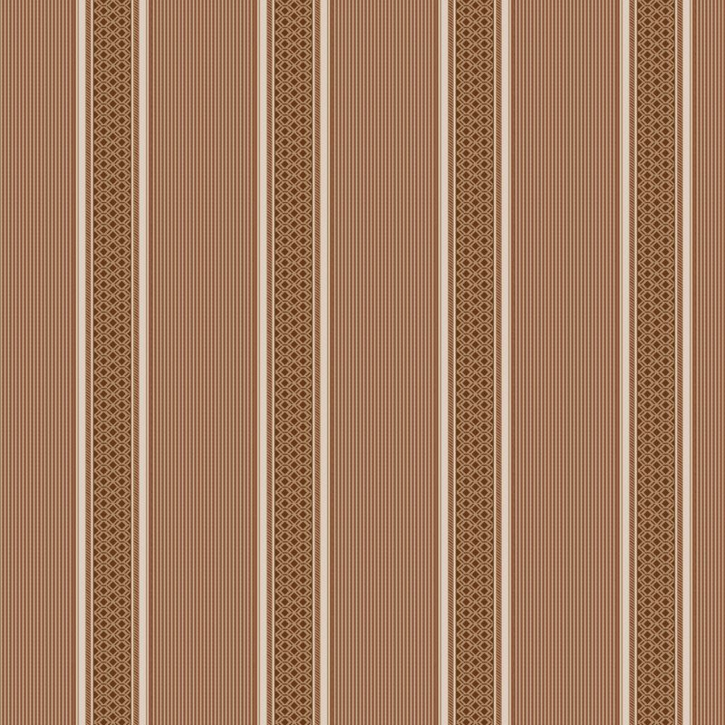 Обои виниловые на бумажной основе Erismann Maestro 1966-4<br>Бренд: Erismann; Страна производитель: Россия; Коллекция: Maestro; Артикул: 1966-4; Длина рулона: 10,05 м; Ширина рулона: 0,53 м; Площадь рулона: 5.33 м?; Тип обоев: Виниловые на бумажной основе; Материал поверхности: Вспененный винил; Материал основы: Бумага; Цвет производителя: Коричневый; Тип рисунка: Полосы; Фактура: Рельефная; Стиль: Модерн; Подгонка рисунка: Свободная стыковка; Окрашивание: Не красят; Нанесение клея: На обои; Особые свойства: Устойчивость к выгоранию; Особые свойства: Долговечность; Особые свойства: Водостойкость; Тип помещения: Гостиная; Тип помещения: Спальня; Тип помещения: Прихожая и коридор; Вес рулона: 1.56 кг; Количество рул/кор: 9 шт; Цветовая гамма: Коричневый; Дизайн: Геометрия;