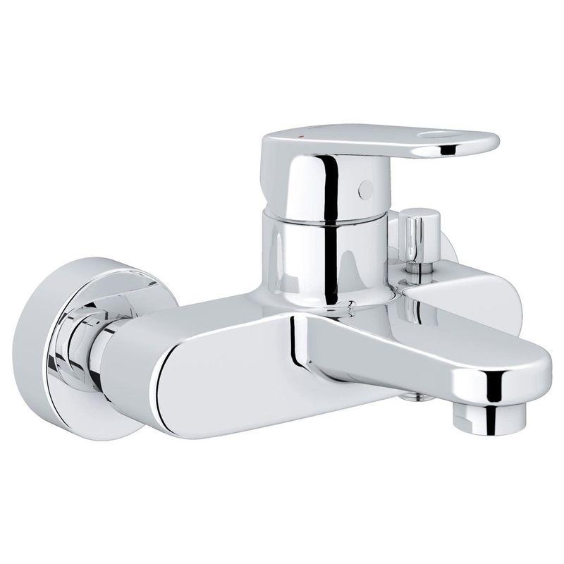Смеситель для ванны Grohe Europlus II 33553002