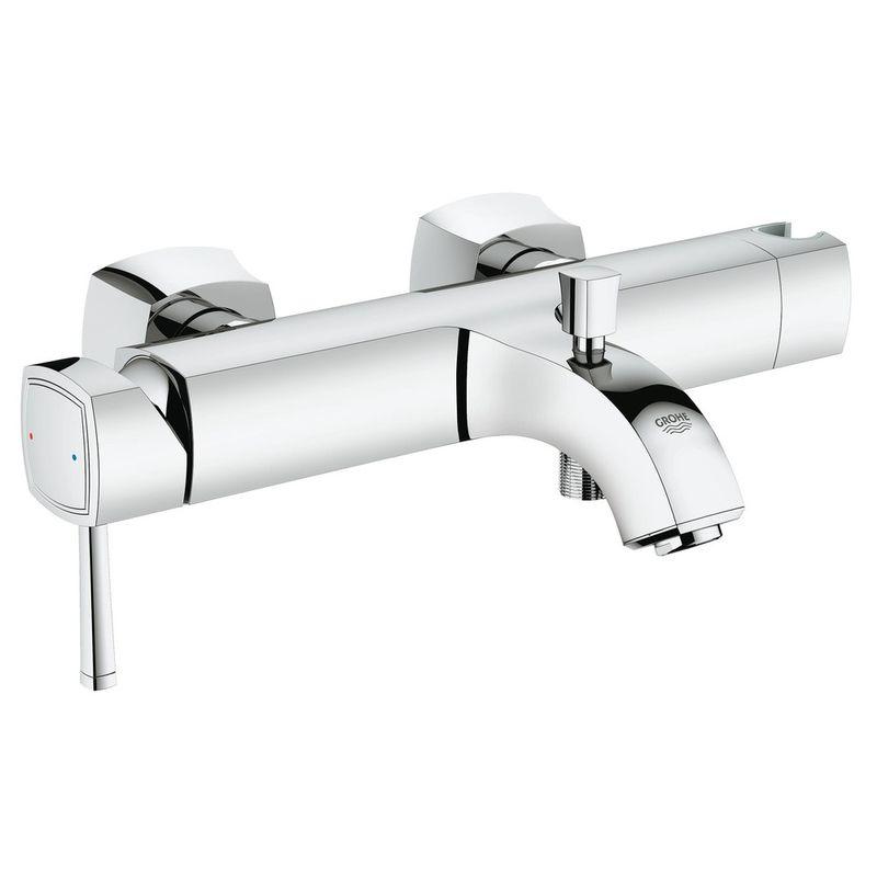 Смеситель для ванны Grohe Grandera 23317000