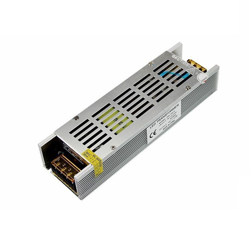 Источник питания компактный 12V, 12,5A, 150W с разъёмами под винт, без влагозащиты (IP23) REXANT<br>Бренд: REXANT;