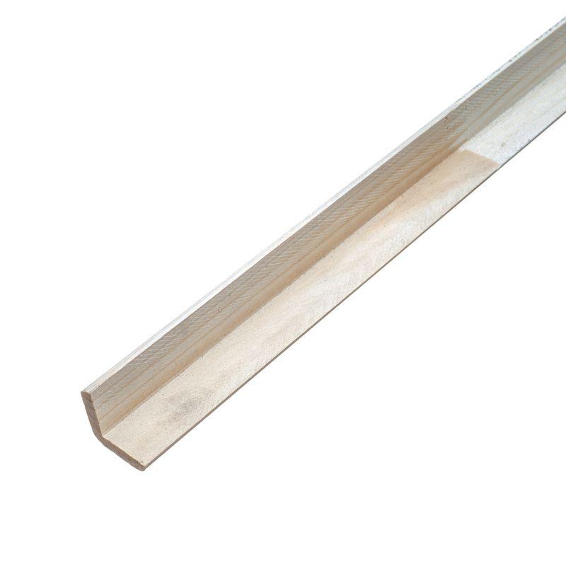 Уголок 25х25х3000 ммПредназначен для декоративного оформления наружных угловых стыков деревянных поверхностей. Имеет толщину 2-4 мм.<br><br>Порода древесины: хвойные породы древесины.<br>Влажность: не более 18%.<br>Производитель: Россия.<br><br>Сопутствующие: гвозди финишные, молоток, рулетка, ножовка по дереву.<br>Тип изделия: Уголок деревянный; Сорт: Сорт a; Порода дерева: Хвоя; Размер: 25х25х3000 мм; Длина: 3000 мм;