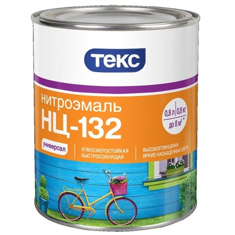 Эмаль НЦ-132 TEKS Универсал высокоглянцевая, черная, 1,8кг<br>Бренд: TEKS; Маркировка: Нц-132; Цвет производителя: Черный; Состав: Нитроцеллюлозная; Вес: 1,8 кг; Расход: 5 - 10 м?/кг; Степень блеска: Высокоглянцевая; Особые свойства: Атмосферостойкость; Особые свойства: Износостойкость; Особые свойства: Моющаяся; Фактура: Гладкая; Тип поверхности: Дерево; Тип поверхности: Металл; Назначение: Для дерева; Назначение: Для металла; Срок годности: 12 мес; Разбавитель: Растворитель 646; Способ нанесения: Краскопульт; Способ нанесения: Кисть; Способ нанесения: Валик; Тип работ: Для внутренних работ; Тип работ: Для наружных работ; Время высыхания: 24; Цвет: Черный;
