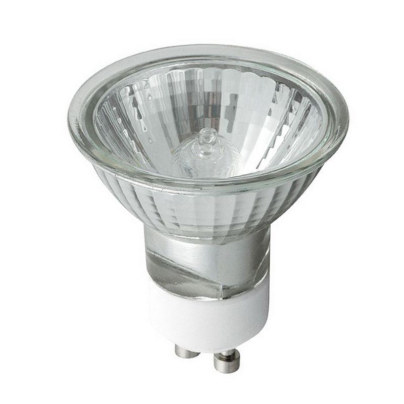 Лампа галоген. 50W GU10 230V JCDRc NAVIGATOR 128308<br>