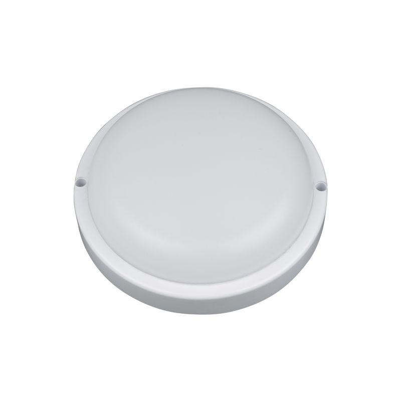 Купить Светильник светодиодный Uniel ULW-Q221 12W/DW IP65 WHITE влагозащищенный дневной свет (6500K)