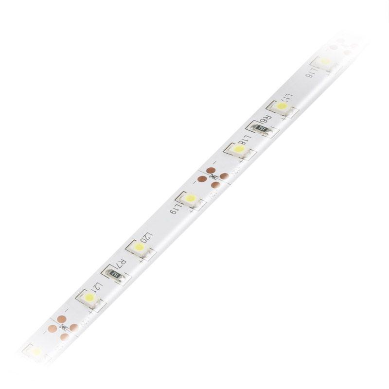 Купить Гибкая светодиодная герметичная лента Uniel ULS-Q324 2835-60LED/m-8mm-IP65-DC12V-4, 8W/m-5M-DW катушка 5 м дневной белый свет