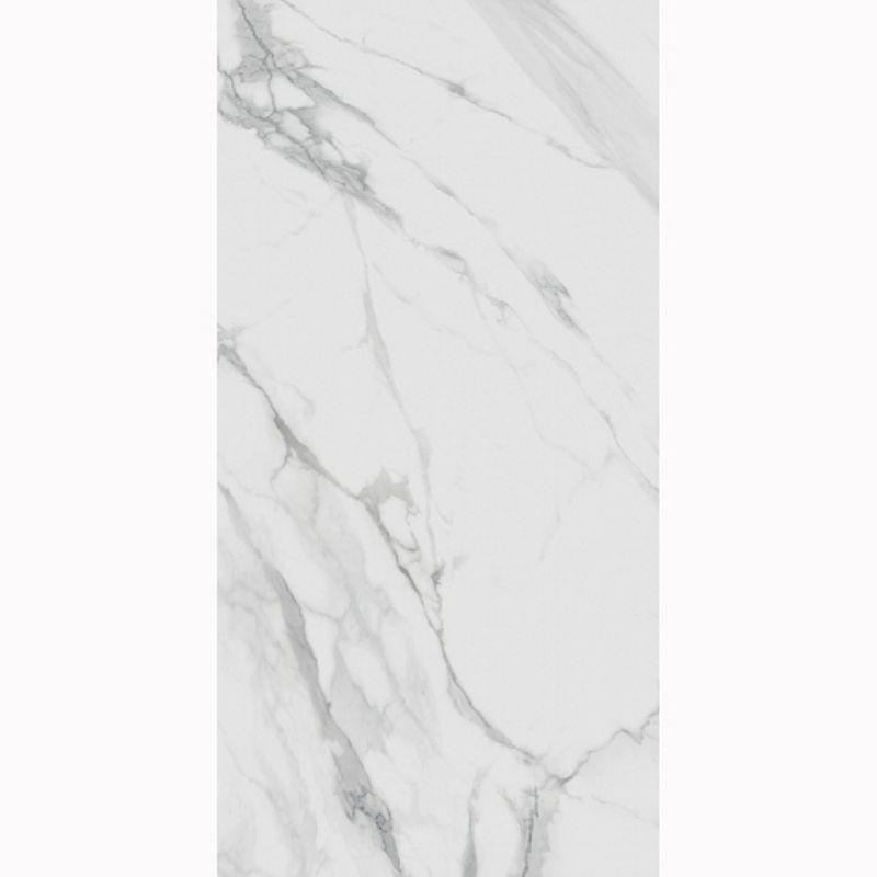 Купить Керамогранит Монте Тиберио лаппатированный SG507102R, 600х1195х11 мм, Kerama Marazzi, Белый, Россия