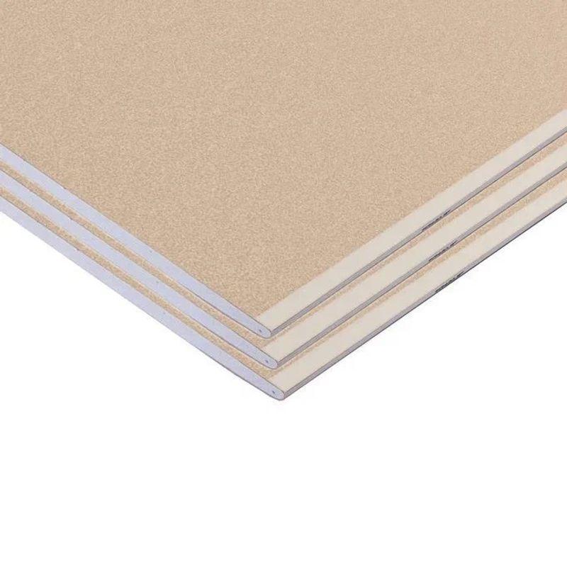 Лист гипсокартонный Кнауф, 2500×1200×12,5 мм