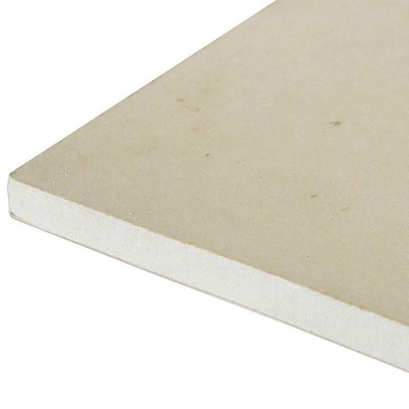 Лист гипсокартонный Волма, 2500×1200×12,5 мм