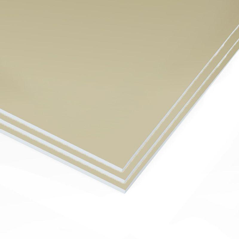 Лист гипсокартонный Волма, 2500×1200×9,5 мм