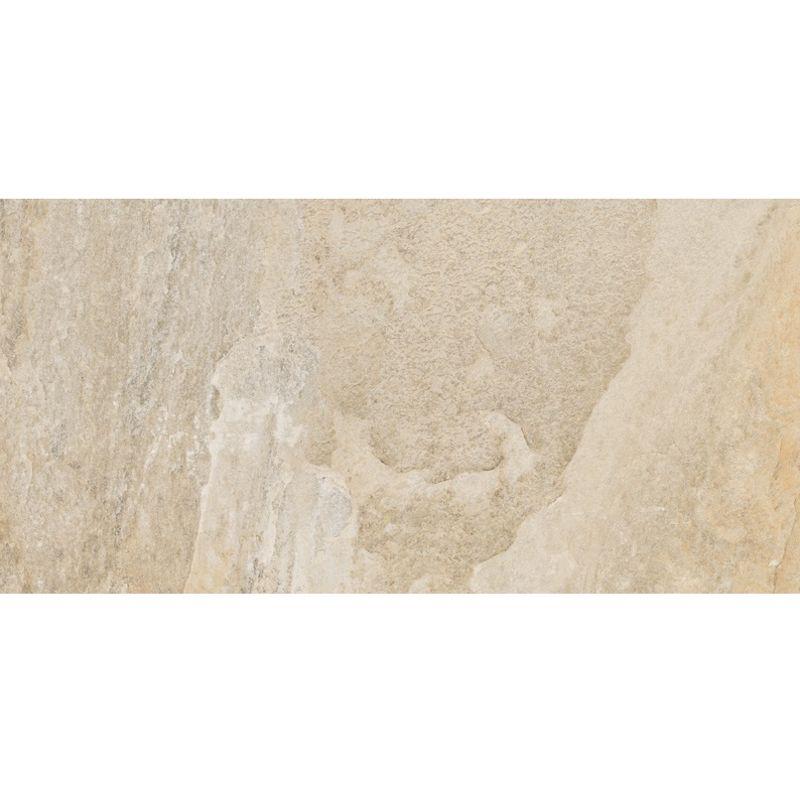Купить Керамогранит Estima Mixstone MS02 600х1200х11мм неполированный, Бежевый, Россия