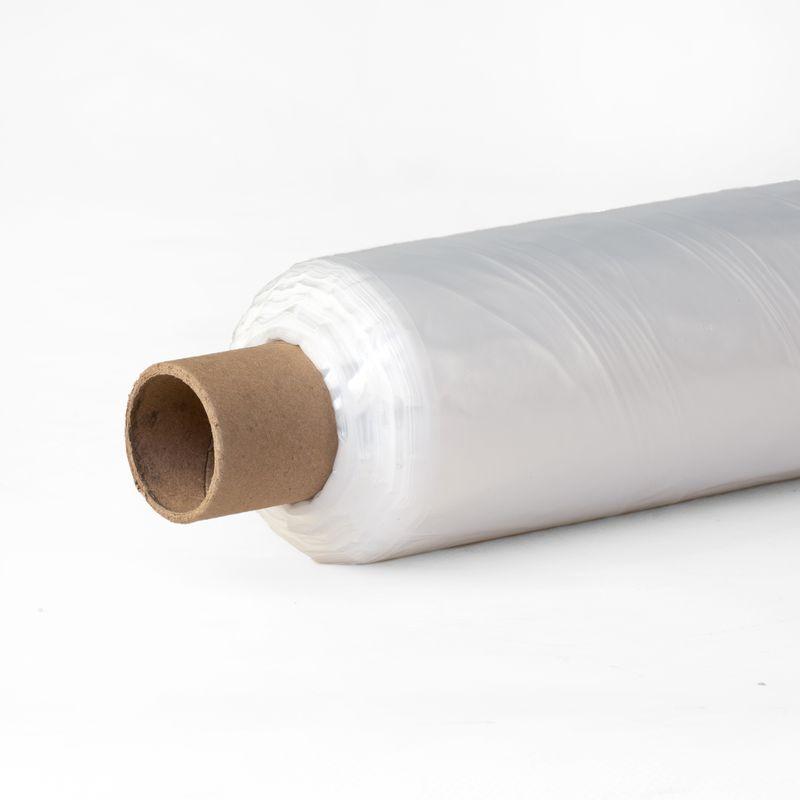 Пленка полиэтиленовая садовая 80 мкр 3х100 мПрименяется при кровельных работах; для изоляции фундаментов от<br>проникновения грунтовых вод; для защиты от ветра и влаги возводимых<br>конструкций.<br>Материал: Полиэтилен; Сорт: 1 сорт; Толщина: 80 мкр; Ширина: 3 м; Длина: 100 м; Площадь упаковки: 300 м?; Температура эксплуатации: От -40 до +60 °С; Цвет: Прозрачный; Тип упаковки: Рулон; Бренд: Без бренда;